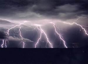 HD Lightning Storm Wallpaper - WallpaperSafari