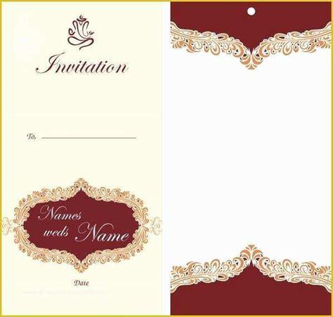 wedding card design template    navy blue
