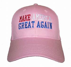 Donald Trump Make America Great Again Hats | eBay