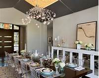 decorating dining room Dining Room Lighting Designs | HGTV