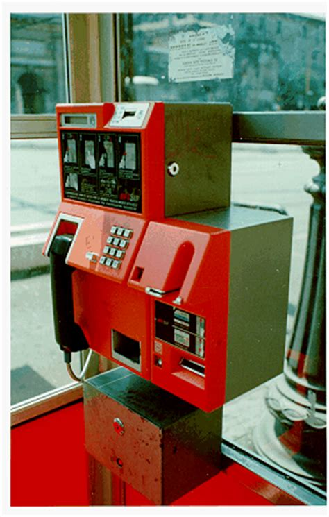 cabina telefonica sip hai da spicciare requiem per una cabina telefonica