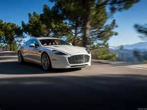Aston Martin Rapide S Backgrounds by 2014 Aston Martin Rapide S Front Hd Wallpaper 4