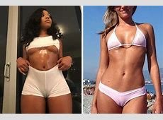 Instagram hashtag celebrating women's CAMEL TOES hugely
