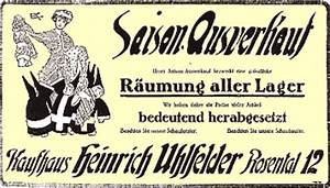From German Store in the 1930s forum