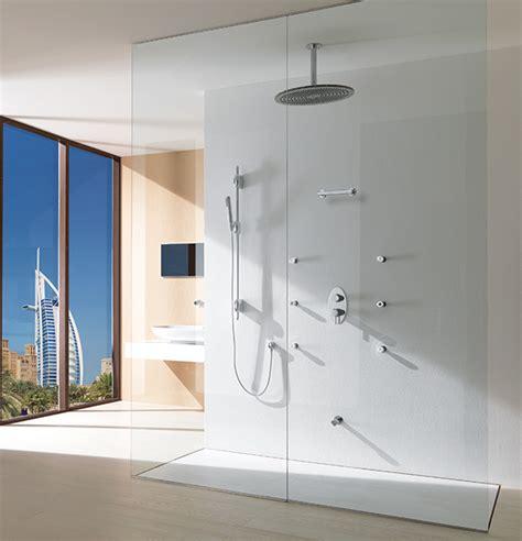 Bathroom Showers Dubai by 20 Shower Design Ideas