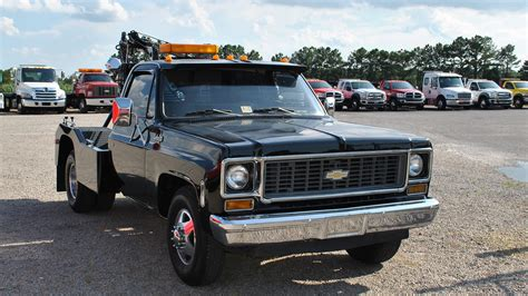 1974 Chevrolet C30 Tow Truck   G22   Kissimmee 2017