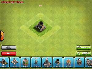 Mortar, level 3 | CLASH OF CLANS! | Pinterest