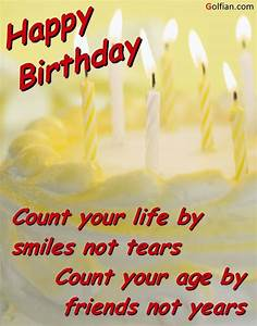60+ Best Birthd... Beautiful Love Birthday Quotes