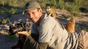 El trabajo de un fotografo de la vida salvaje Taringa!