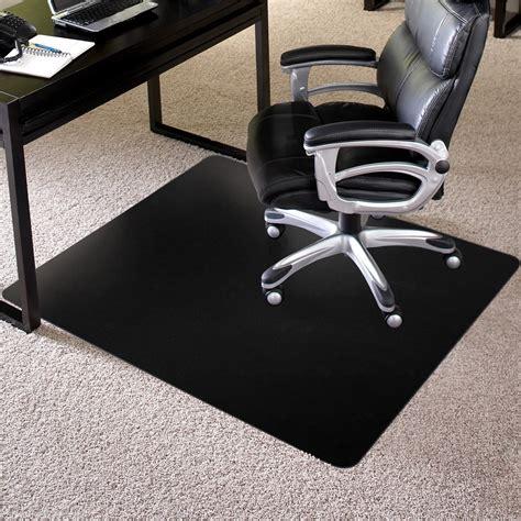 desk mats for carpet es robbins trendsetter carpet chairmat carpet 48