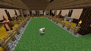 horse stables minecraft - DriverLayer Search Engine