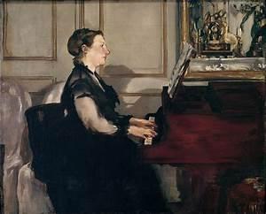 C M Piano : the influences of manet abstract critical ~ Yasmunasinghe.com Haus und Dekorationen