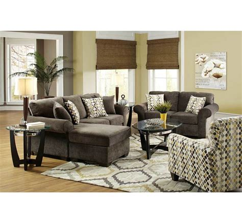 badcock living room chairs ashburn sectional badcock more