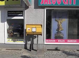 Spätleerung Briefkasten Berlin : briefkasten kantstra e 52 in berlin charlottenburg kauperts ~ Frokenaadalensverden.com Haus und Dekorationen