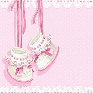 Christening Invitation Background Pink Hd | www.pixshark ...