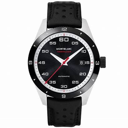 Montblanc Timewalker Racing Automatic 41mm Dial Watches