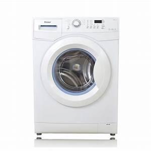 Haier 6kg Front Load Washing Machine Hwm60-1279