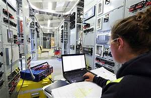 Commissioning Tests Of Protection Relays At Site