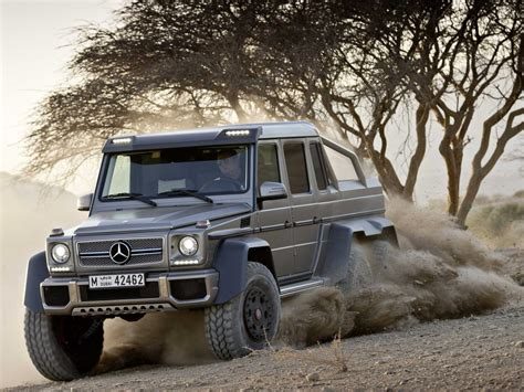 mercedes jeep 6 wheels check out jurassic world s monster mercedes suv with 6