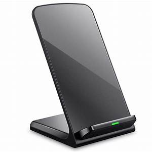 Iphone Wireless Charger : 6 best wireless chargers for iphone x iphone 8 8 plus ~ Jslefanu.com Haus und Dekorationen