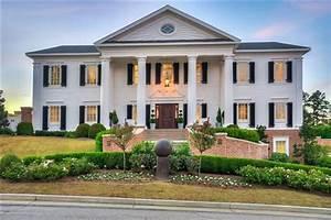 THE ICONIC BARON CLUB | Georgia Luxury Homes | Mansions ...