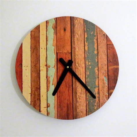 Design Uhren Wand by 30 Handmade Wall Clocks Designs Wall Designs Design