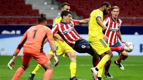 Los mejores productos para los fans rojiblancos están en nuestra tienda online. Atletico Madrid and Sevilla to face 4th-division opponents in Copa del Rey | Football News ...