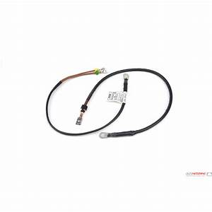 61119222147 Mini Cooper Replacement Wiring Harness  Abs  Dsc  Eps
