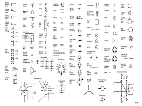 Ladder Diagram Electrical Symbols Chart Wiring Forums