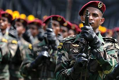 Lanka Sri Army Military Sbs Lankan War