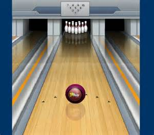 Play Free Bowling Games Online