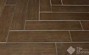 prestige walnut matte 6x24 wood plank porcelain images frompo