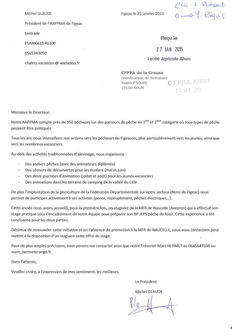 lettre de motivation chef de cuisine en restauration
