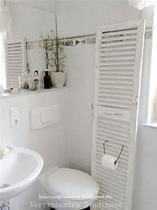 Shutter fensterladen bad shabby chic wc wanne waschbecken for Waschbecken shabby chic