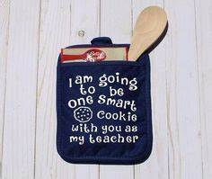 Custom Personalized End of the school year Teachers Gifts