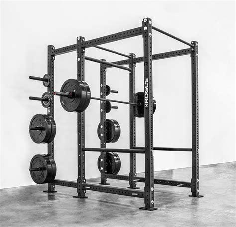 rack power rogue equipment gym 690 rml fitness monster weight lite racks squat garage crossfit roguefitness workout bar rigs training