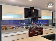 Glass Splashbacks Perth Kitchen & Bathroom Splashbacks
