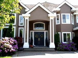 Beautiful exterior house paint ideas what you must for Ideas to paint interior of house