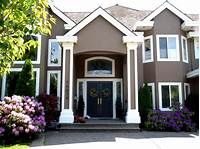 house exterior colors Beautiful Exterior House Paint Ideas: What You Must ...