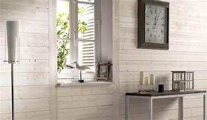 Pose De Lambris Bois : doit on poser le lambris verticalement ou horizontalement ~ Premium-room.com Idées de Décoration
