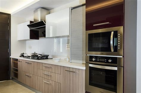 best plywood for kitchen cabinets in india acrylic vs laminate what s the best finish for kitchen 9740