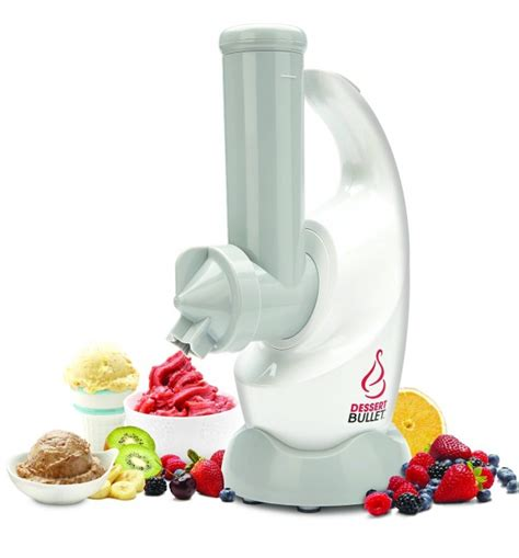This search takes into account your taste preferences. Magic Bullet Dessert Bullet Blender Only $23.99 - lowest price! (reg. $49.99) - Become a Coupon ...