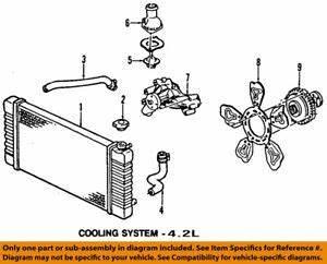 Chevrolet Trailblazer Engine Diagram