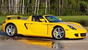 2005, Porsche, Carrera, Gt