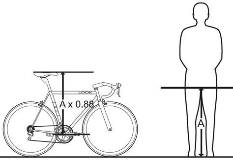 taille cadre velo route taille v 233 lo route comment la choisir et effectuer les r 233 glages