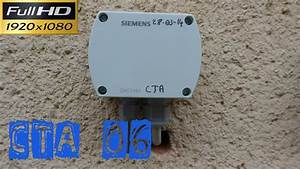 Tester Sonde Temperature : cta06 la mise en place d 39 une sonde de temp rature ext rieure 0 10v qac3161sur les rlu220 youtube ~ Medecine-chirurgie-esthetiques.com Avis de Voitures