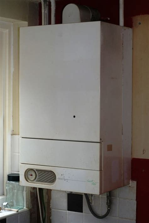 Combi boiler swap out   Central Heating job in Chesham