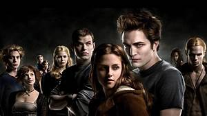 The Twilight Saga Wallpapers | HD Wallpapers | ID #10897