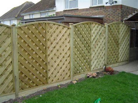 About Trellis Fence Panels Garden