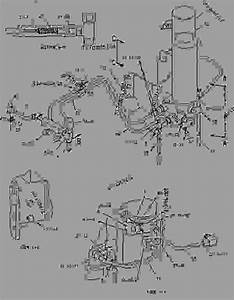 2007 International Dt466 Engine Wiring Diagrams  2007